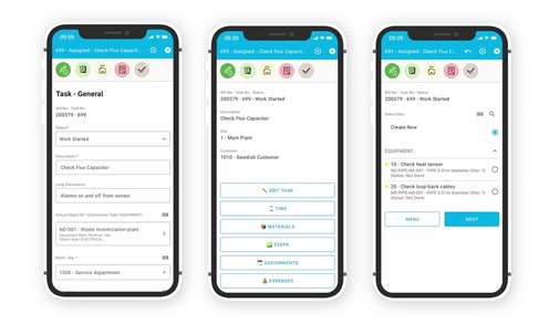 1 - mobile work orders
