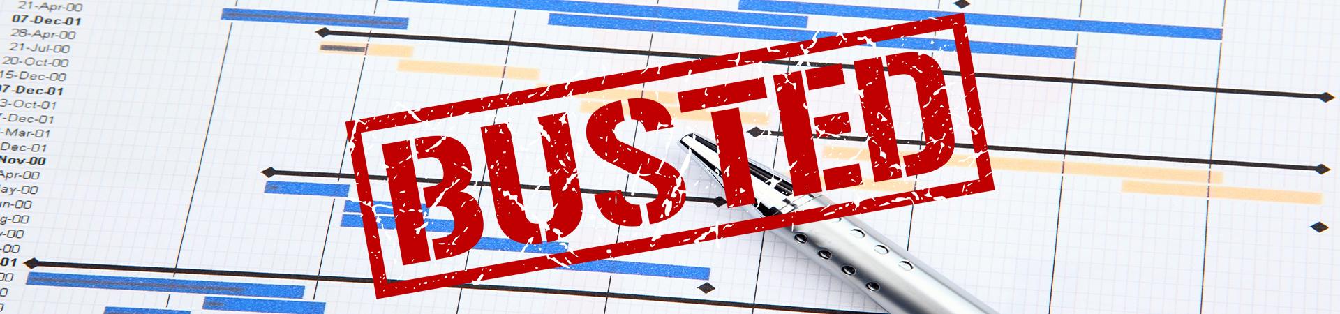 Blogpost ERP myths Busted