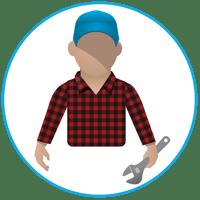 Field Service repair person
