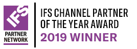 IFS Channel Partner of the Year Award_cut