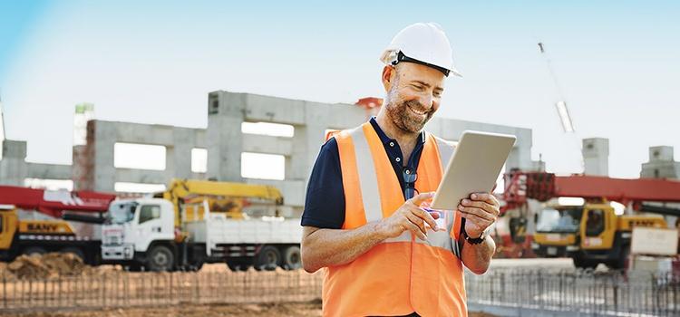 Mobile Work Orders