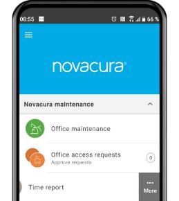 Novacura Flow Main 2