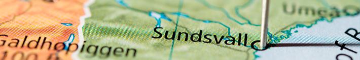Sundsvall-pressrelease
