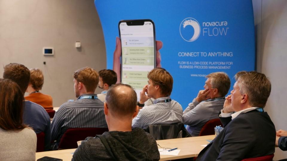 Novacura user conference 2019