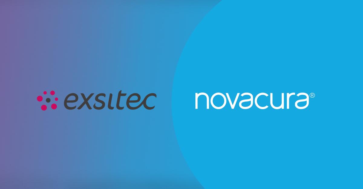 exsitec_novacura_partnership