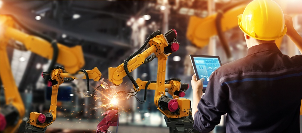 Combine Industry 4.0 and legacy systems