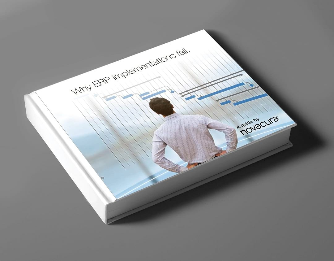 Novacura ERP-guide