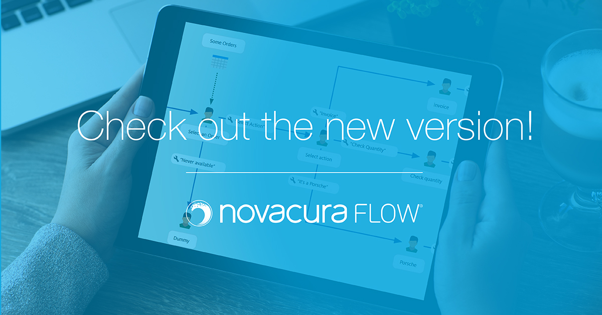 Charts in Flow Portal 2